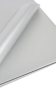 1 Pça. Resistente a Riscos Cor Única Liga de Titânio Adesivo Alta Definição (HD) Para MacBook Air 11''