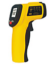 Digital LCD IR Infrared Thermometer GM550 Non-Contact Laser Temperature Meter (-50~550℃/-58~1022℉)