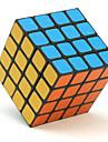 품질 원활한 속도 큐브 4x4x4 뇌 티저 마법 IQ 큐브