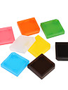 Crystal Protective Card Case Cover for NDSL (Assorted Colors)