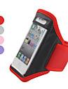 Schutztasche mit Trageschlaufe fuer iPhone 4 und 4S (farbig sortiert)