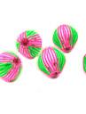 αποτρίχωση μπάλα πλυσίματος (6 τεμάχια)