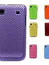 Mesh Case for Samsung I9000 (Assorted Colors)