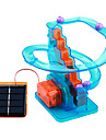 rodillo de energia solar kit de montana para la educacion