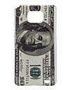 Carcasa Dura de Billete Dolar de los Estados Unidos para el Samsung Galaxy S2 I9100