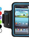 moda brazalete de deporte pu estuche de cuero para Samsung Galaxy i9300 s3 (colores surtidos)