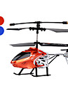 palm, omvang 3.5-kanaals schaal rc helicopter 3.5ch met gyro (no.8004)