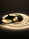 5m 10w 600x3528 SMD warm wit licht led strip lamp (DC 12V)