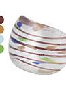 cromatica raya anillo esmalte de color