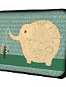 Funda de Elefante para Portatil para MacBook Air Pro/HP/DELL/SONY/TOSHIBA/ASUS/ACER 11 13 15