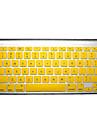 "Enkay tpu silicone teclado pele da tampa do protetor para 13.3 ""15.4"" MacBook Pro"