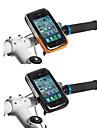 Съемное крепление на руль велосипеда для iPhone 4 / 4S / 5 / 5S / 5C, ROSWHEEL