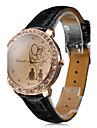 Women's PU Analog Quartz Wrist Watch (Assorted Colors) Cool Watches Unique Watches