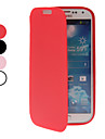 Solid Color TPU Protective Case for Samsung Galaxy S4 I9500 (Assorted Colors)