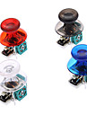 Ersatz 3D Rocker Joystick Cap Shell Mushroom Caps fuer Xbox360 Wireless Controller (Gruen Chip)