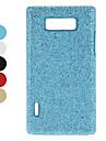 Shimmering Powder Designed PC Hard Case for LG P705 Optimus L7 (Assorted Colors)