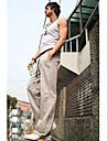 Men\'s Sweatpants , Casual Pure Cotton Blend