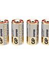 GP 476A LR44 6V 150mAh Alkaline Batteries (4PCS)