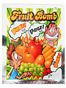 Practical Joke Fruity-Smelly Fart Bomb(10-Piece Set)