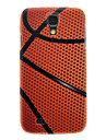 제품 삼성 갤럭시 케이스 케이스 커버 반투명 패턴 뒷면 커버 케이스 카툰 PC 용 Samsung Galaxy S4