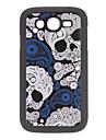Mysterious Minority Estilo Padrão Hard Case Nacional para Samsung I9082 Galaxy Grande DUOS