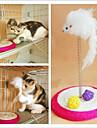 Sisal muelle helicoidal raton Estilo Juguetes por aranazo de gato
