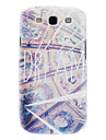 Unelma Pattern Hard Case for Samsung Galaxy S3 I9300