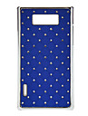 Diamond Look Hard Protective Case for LG P705/Optimus L7 (Optional Colors)
