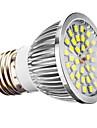 E26/E27 5W 36 SMD 2835 360 LM Cool White MR16 LED Spotlight AC 100-240 V