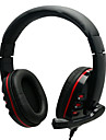 senic g-927 3,5-mm-hallo-Fi-Stereo-Gaming-Headset mit Mikrofon fuer Laptop-PC