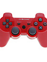 Goigame Wired Bluetooth Controller for PS3 / PC