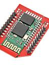 HC-06 (для Arduino) Bluetooth пчелы беспроводной модуль доска только ведомый красный