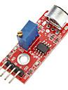 (Arduinoのための)高品質マイク音検出センサモジュール