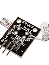 KEYES KY-039 Finger Heartbeat Detection Sensor Module for (For Arduino)