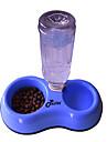 Multifunctional Anti-Slip DoubleBowl Water Dispenser