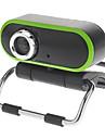 5.0 Megapixels USB 2.3 PC Camera Webcam with CD