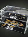 Jewelry Boxes / Jewelry Displays Acrylic Clear