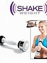 Women\'s Vibration Fitness Dumbbells