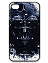 Pattern Plastic Hard Case Cover for iPhone 4/4S