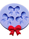 1 Eco-Friendly For Cake / For Cookie Silicone Baking Mold