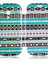 Estilo Linea Nacional de cuero colorido de la caja de cuerpo completo para Samsung Galaxy S3 I8190 Mini