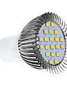 GU10 5W 20 SMD 2835 370-430 LM Cool White MR16 LED Corn Lights AC 220-240 V