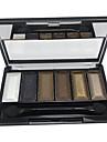 6 цветов макияжа тени палитра (CY3207-01)
