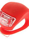 Belysning Sykkellykter LED 50 Lumens 1 Modus - CR2032 Sykling Plastikk / ABS