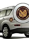Эмблема орла Pattern Декоративные автомобиля стикер
