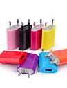 아이폰 6 아이폰 6를위한 미니 USB 유럽 연합 (EU) 플러그 AC 전원 어댑터 벽 충전기 플러스