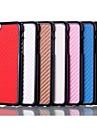 Pour Coque iPhone 6 / Coques iPhone 6 Plus Relief Coque Coque Arriere Coque Forme Geometrique Dur PolycarbonateiPhone 6s Plus/6 Plus /