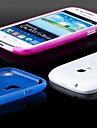 Ultra Thin Frosted Cover Case for Samsung Galaxy S3 Mini 8190