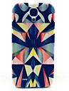 Abstracted Diamond Pattern Hard Case Cover for Samsung Galaxy S4 I9500