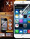 protection protection d'écran hd 6s iphone plus / 6 plus